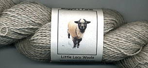 Little Lacy Wools - Blossom